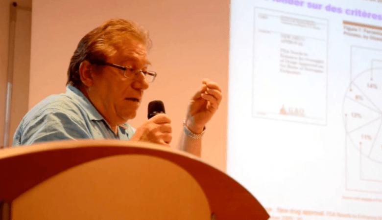 France-Soir Docteur François Petsy