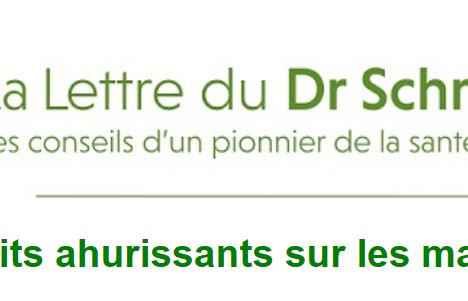 Beau texte du Docteur Louis Fouché